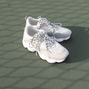 Public desire dad chunky sneaker